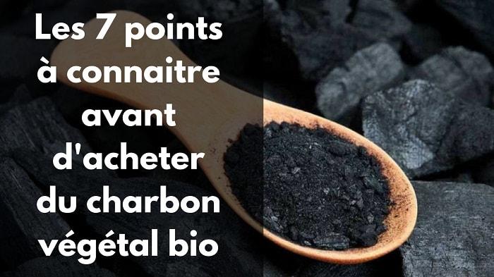 infos sant autrement le charbon v g tal bio et ses. Black Bedroom Furniture Sets. Home Design Ideas