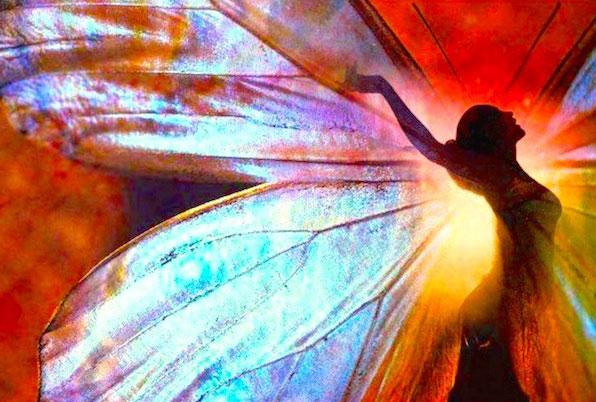 Archange Michael : Le va-et-vient sur le chemin de l'Ascension – Presse  Galactique