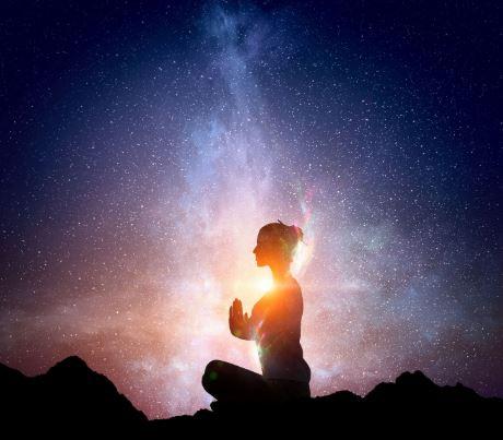 Nous entrons dans une nouvelle ligne de temps harmonique dans laquelle  l'équilibre sera la clé – Presse Galactique