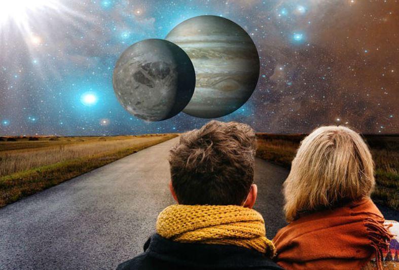NOUS VIVONS UN TEMPS DE TRANSITION ET DE TRANSFIGURATION – Presse Galactique