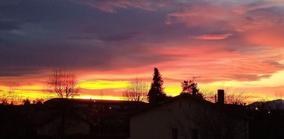 Le Solstice d'Hiver ou l'entrée du Soleil en Capricorne, le 21 décembre 2020  – Presse Galactique