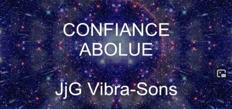 CONFIANCE ABSOLUE – Stop Angoisse et processus mentaux négatifs – Presse  Galactique