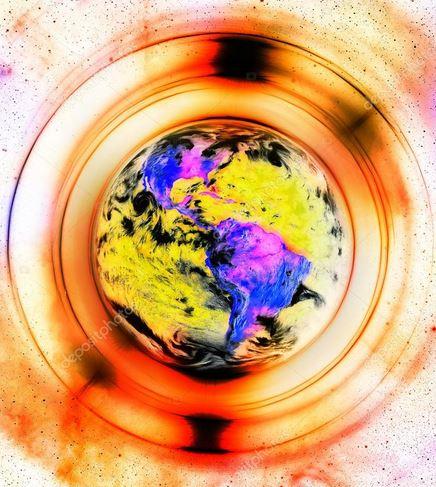 UN MESSAGE DE L'ARCHANGE MICHAEL – Presse Galactique