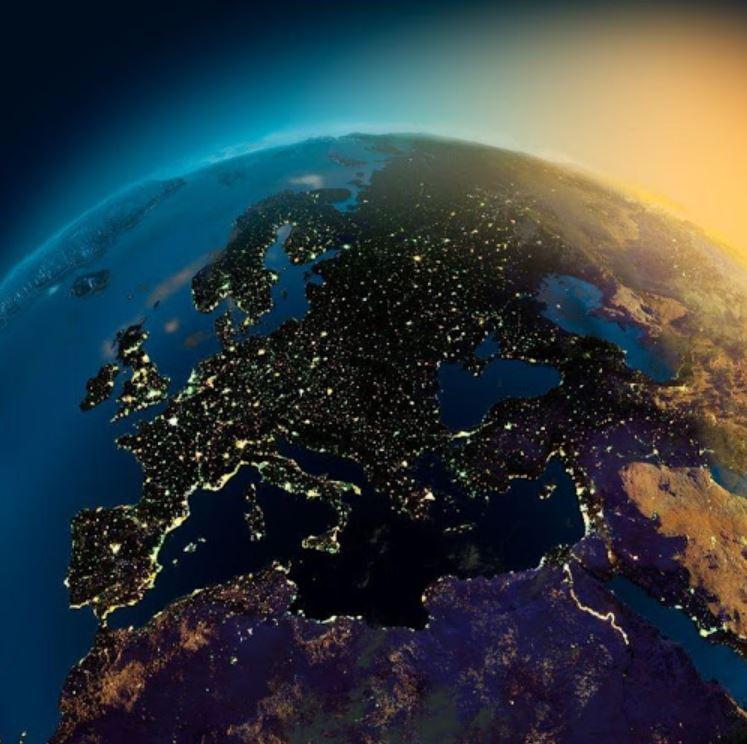 PRÉVISIONS ÉNERGÉTIQUES POUR 2021 : le retour de la lumière sur la Terre –  Presse Galactique
