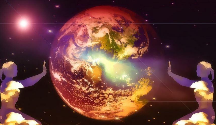 UNE TRANSITION SIGNIFICATIVE POUR LE MONDE – Presse Galactique