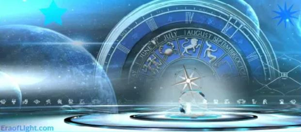 LE CALME AVANT LA TEMPÊTE – trouver la paix au milieu de l'incertitude –  Presse Galactique