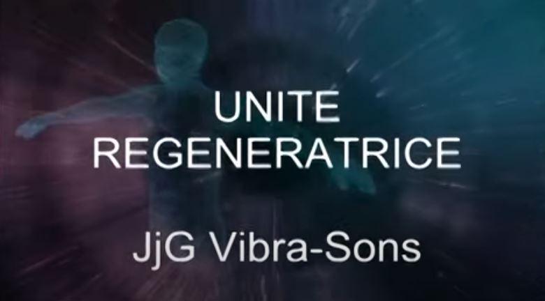 UNITÉ RÉGÉNÉRATRICE – Augmentation de l'énergie positive, musique de  guérison GRATUITE – Presse Galactique