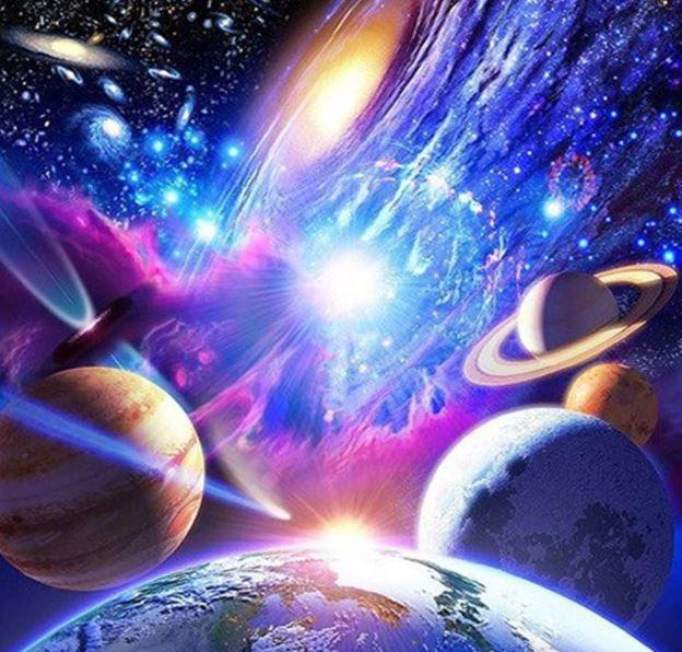 DE NOMBREUX PORTAILS S'OUVRENT EN CE JOLI MOIS DE MAI – Presse Galactique