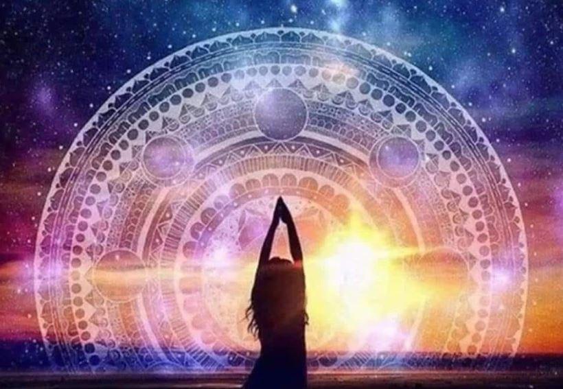 Le rayonnement divin pour un nouveau monde – Presse Galactique