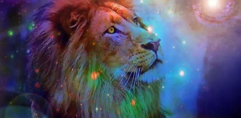 Le Portail du Lion 2021 – Mise à niveau du corps de lumière – Presse  Galactique