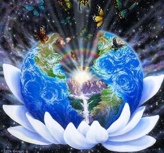 Les énergies du mois d'août 2021 – LE CHEMIN VERS LA LIBÉRATION – Presse  Galactique