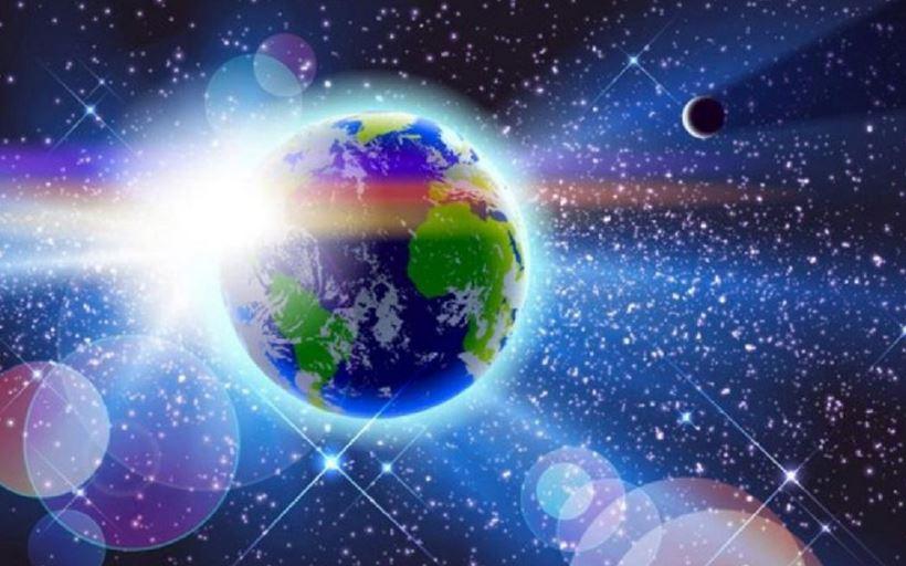 Ces changements énormes et massifs que vous désirez tous sur Terre – Presse  Galactique