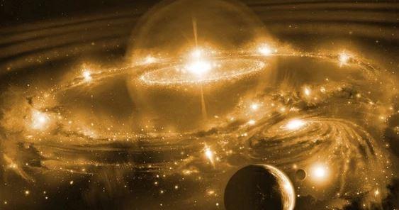 Mise à jour énergétique : Activation de Profondes Connexions sur Gaia –  Presse Galactique