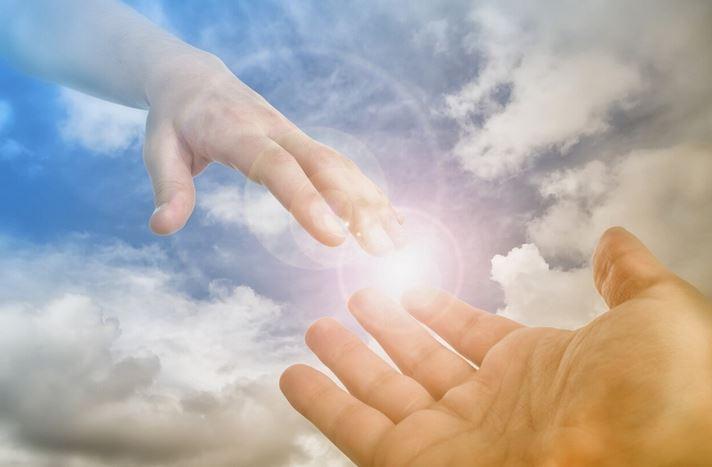 Réveillez-vous à la vérité que vous êtes toujours aidé et que l'aide est  tout autour de vous – Presse Galactique