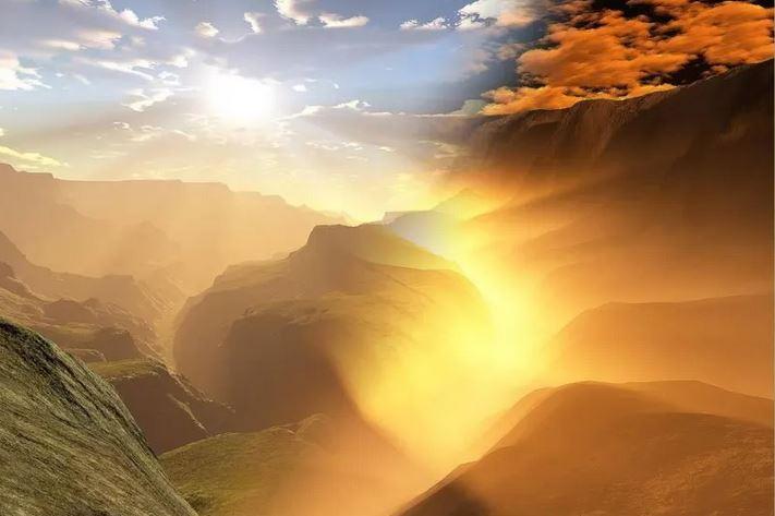 Archange Michael : Co-créons le nouveau monde ! – Presse Galactique